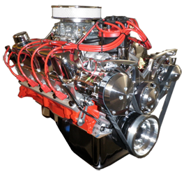 mustang performance engine, ford crate engines, cobra performance